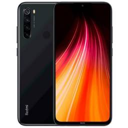 Xiaomi Redmi Note 8 Dual Sim128GB Space Black