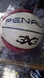 Bola de basquete da pênalti