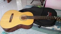 violão usado