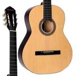 Aula de violão (iniciantes)