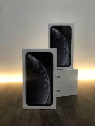 IPhone XR 128GB - Novo Lacrado Nota Fiscal 1 ano Garantia Apple