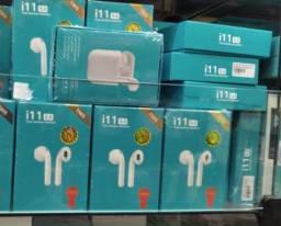 Fone de Ouvido Wireless i11 TWS Touch Bluetooth 5.0 lacrado!!!!