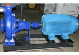 Motor Irrigação 75 cv