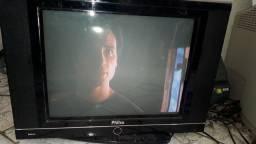 tv phico 20 polegadas