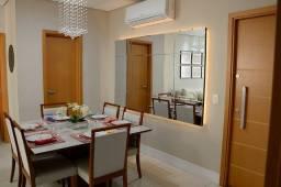 Apartamento de 114m2 no Condomínio Renaissance - Mobiliado - Pronto para morar!
