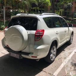 Toyota RAV4 2.4 16V 170cv 4x2 Aut 2012 - muito bem cuidado