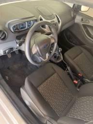Vendo Ford Ka SE 1.0 ANO 2015 MODELO 2015. CARRO BEM CONSERVADO