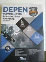 DEPEN - Edital 2020<br><br>