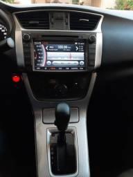 Nissan Sentra 2.0 2014 SV