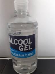 Álcoll Gel 70
