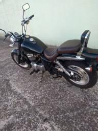 Custom 250cc FYM