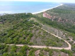 Seu terreno vista mar em loteamento fechado em Arraial D!ajuda