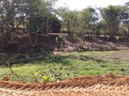 Terreno para formar chácara em Guararema