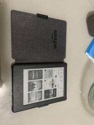 Kindle 8a geração preto Wi-Fi