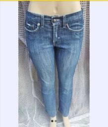 Calça jeans Bobstore tam 49