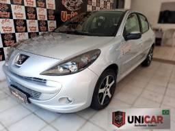 Peugeot 207 1.6 2012