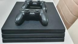 Playstation 4 Pro Sony 1tb Ps4 4k Bivolt