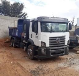 Caminhão vw 24-280 2014/15 urgente !!!