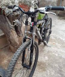Bike Marsstar MTB