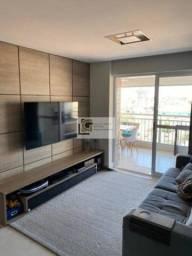 G| Apartamento com 3 dormitórios à venda, Parque Industrial - São José dos Campos