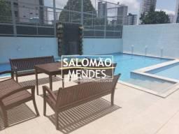 Apartamento com 3 suítes, Nascente, 177 m² - AP00106