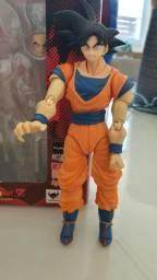Goku 1.0 S.h. Figuarts - Dragon Ball Z