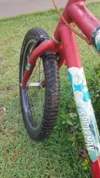 Bicicleta Croizinha