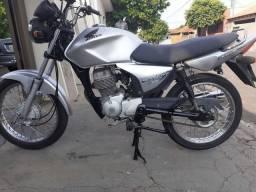 Titan 150 ES 2007 ( Partida elétrica)