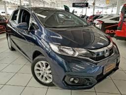 Honda fit lx 1.5 cvt completo