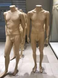Manequins de vitrine
