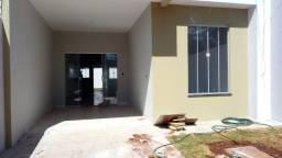 Título do anúncio: Casa para venda possui 100 metros quadrados com 3 quartos em Residencial Sevilha - Goiânia