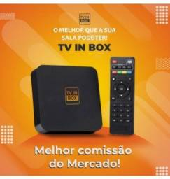 TV IN BOX<br>