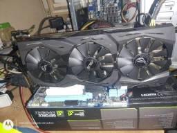 GTX 1070 8GB ROG STRIX