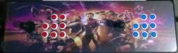 Fliperama portátil com mais de 16.000 jogos... Melhor preço do Brasil