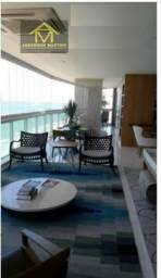 Cobertura 5 quartos na Praia de Itaparica Cód.: 4473AM