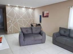 Casa para venda com 110 metros quadrados com 3 quartos em  Lauro de Freitas - Bahia