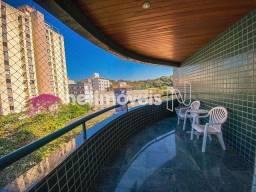 Título do anúncio: Apartamento à venda com 4 dormitórios em Coração eucarístico, Belo horizonte cod:622208
