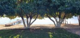 Título do anúncio: Rancho Particular direto na agua