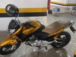Cb 300 R ano 2011 - Vendo/Troco