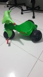 Motoquinha Froggy