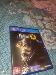 Fallout 76 novo