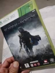 Vendo jogo sombra de Mordo