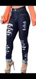 Vende-Se calça Jeans
