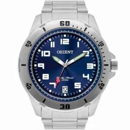 Relógio Orient Masculino. 50 metros. Nota fiscal. Um ano de garantia. 100% Original.