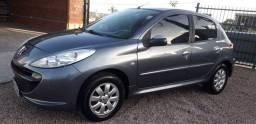 Título do anúncio: Peugeot 207 1.4 8 válvulas 2009