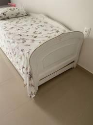 Cama auxiliar com bi-cama