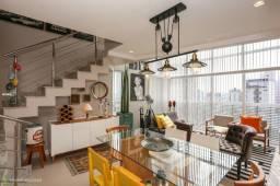 Flat para Venda em Torres, Centro, 2 dormitórios, 1 suíte, 2 banheiros, 1 vaga