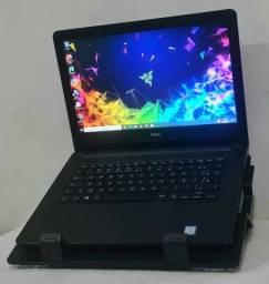 Notebook Dell Core i5 da 7 com Memória DDr4 Impecável para Trabalhos, Edição, Home Office