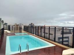Apartamento de 03 quartos no Manaíra