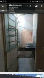 Casa pra alugar no lot durvile Osman loureiro